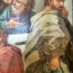 Giuda Iscariota - particolare