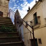 Rocchetta Sant'Antonio - Particolare Chiesa Matrice
