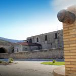 BOVINO - Stazione di Posta Vallo di Bovino