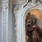 Rocchetta - Altare S. Pasquale
