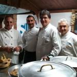 Candela - chef l'Orecchietta