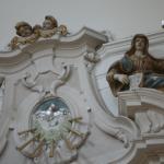 stucchi altare Addolorata